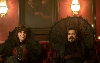 TV Review: FX's 'What We Do in the Shadows'