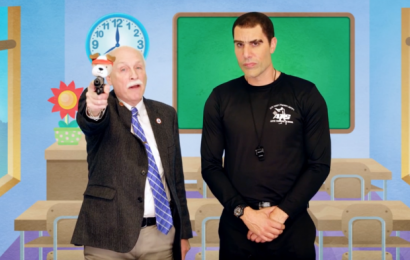 Showtime Reveals Emmy Plans for Sacha Baron Cohen's 'Who Is America?' (EXCLUSIVE)