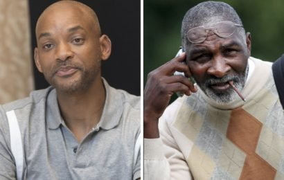 With Barack & Michelle Obama Chasing For Netflix, Warner Bros In Final Talks For Will Smith 'King Richard' Williams Tennis Sibs Deal
