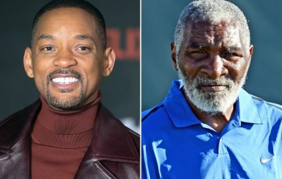 Will Smith to Play Serena and Venus Williams' Dad Richard in New Movie: Report