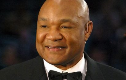 Cause of death for George Foreman's daughter revealed