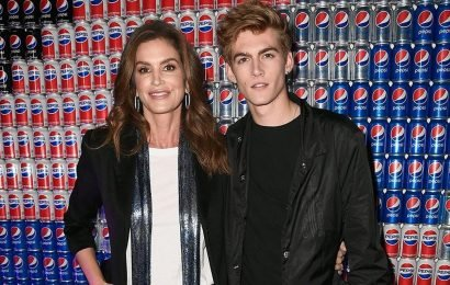 Presley Gerber, famous son, charged with DUI after December arrest: report