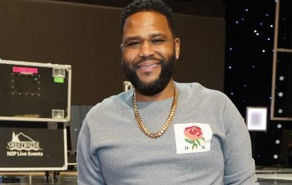 Anthony Anderson hopes Jussie Smollett wins at NAACP Image Awards: 'The system worked for him'
