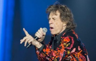 Rolling Stones postpone North American tour as Mick Jagger receives medical treatment