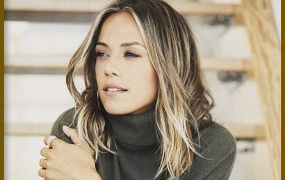 Jana Kramer Defends 3-Year-Old Daughter From Online Bullies