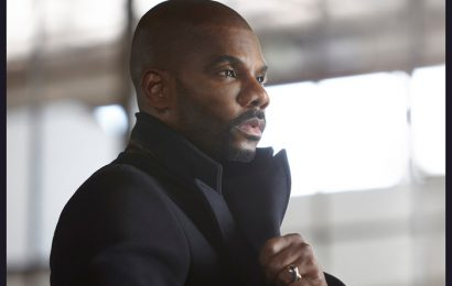 Kirk Franklin Announces New Album 'Long Live Love'