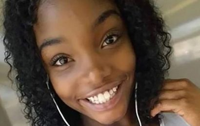 Woman says 'Bye, Miami' before being killed in hit-and-run, report says