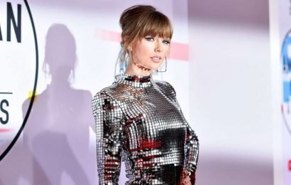 Taylor Swift shares 30 things she learned before turning 30