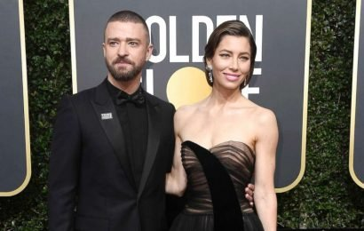 Justin Timberlake pens touching note to wife Jessica Biel on her birthday
