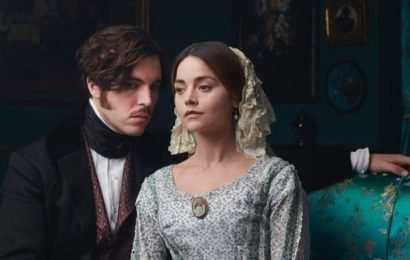 Victoria season 3: How many episodes are in Victoria series 3?