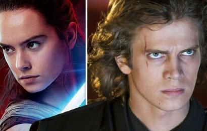 Star Wars 9: New leak hints at Anakin Skywalker? 'Controversial MacGuffin REVEALED'