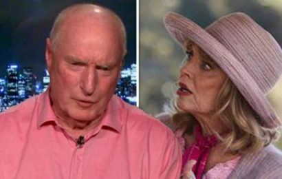 Home and Away spoilers: Alf Stewart sent to PRISON as Martha's past catches up with him?
