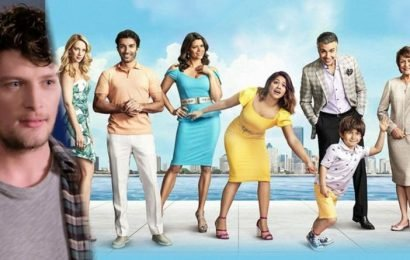 Jane the Virgin season 5 cast: Who is in the cast of Jane the Virgin?