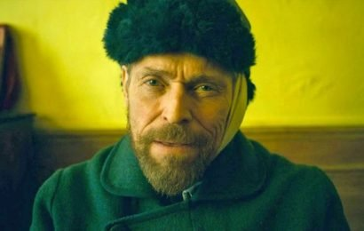 At Eternity's Gate reviews: What do critics say about Willem Dafoe Van Gogh movie?