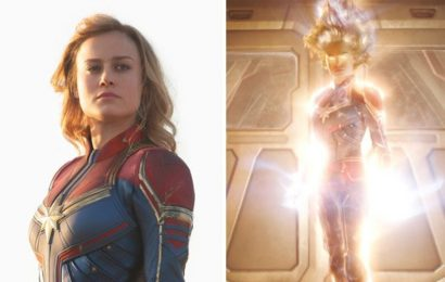 Avengers: Endgame set to feature VERY different Captain Marvel – according to set 'leak'