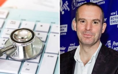 Money Saving Expert Martin Lewis reveals how to SAVE money on prescriptions