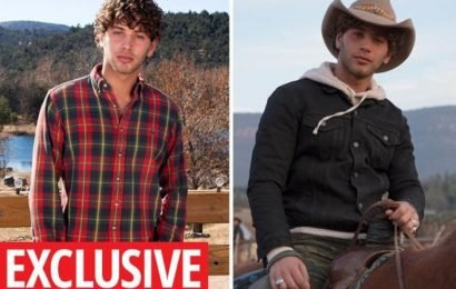 Eyal Booker exposes Celebs on the Ranch co-star's tragic end in major spoiler alert
