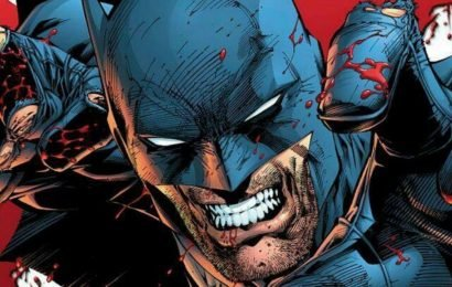 Does Batman Really Have a 'No Killing' Rule?