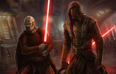 Star Wars Rumor Says The Old Republic Will Be Focus of Movies From Game of Thrones Showrunners
