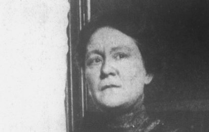 Overlooked No More: Isabella Goodwin, New York City's First Female Police Detective