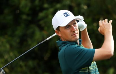 Jordan Spieth, 'Getting Tired' of His Slump, Misses Another Cut