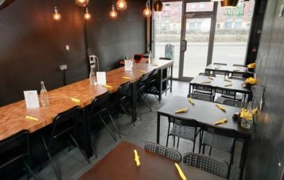 Beast review: 'Vegans deserve better than the meat substitute at this plant-based restaurant'