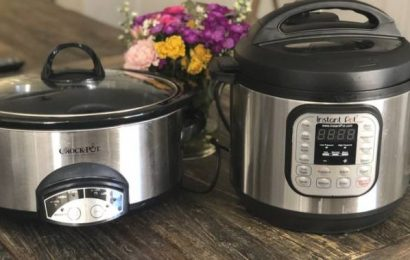 Instant Pot vs. slow cooker: Which one should you invest in?