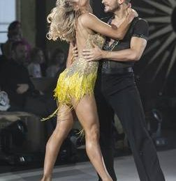'Johnny did his dad proud with dance on DWTS' – Clelia Murphy