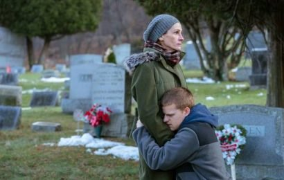 Ben is Back review: 'Adopts a commendably gritty, unsentimental approach to addiction, and Julia Roberts is at her best'