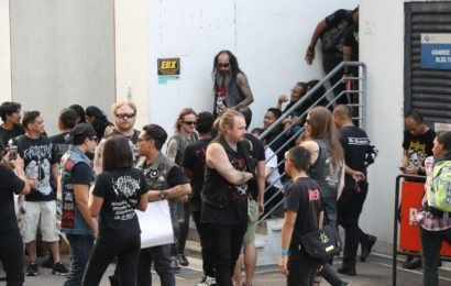 Churches' council expresses appreciation over cancellation of Swedish metal band Watain's concert