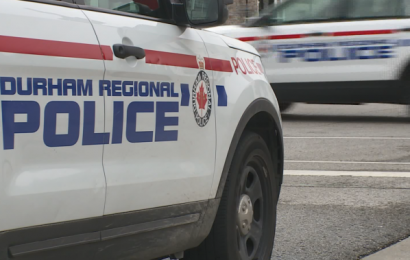 Durham Regional Police say civilian employee charged with theft