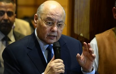 Egypt 'election': Is Mousa Mostafa Mousa a 'puppet' of Sisi?
