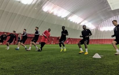 Hamilton's Forge FC looks to set attendance record with free tickets to opener
