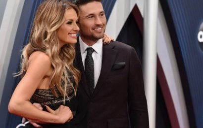 Look who's going to be singing at Michael Ray and Carly Pearce's wedding