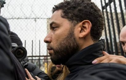 Brothers in alleged Jussie Smollett attack say they 'regret' being involved
