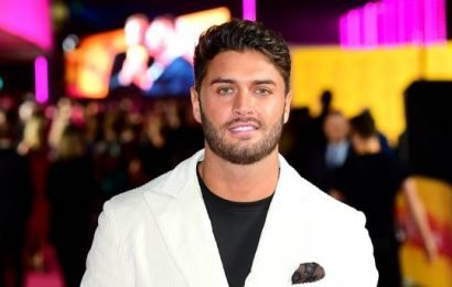 Love Island stars pay tribute to Mike Thalassitis who has died aged 26