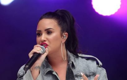'I'm angry that people think it's okay' – Demi Lovato hits out at tabloid over 'fuller figure' headline