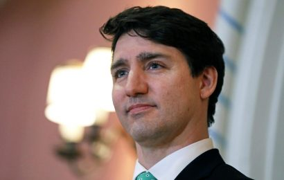 Canada PM shuffles cabinet for second time in six weeks amid crisis