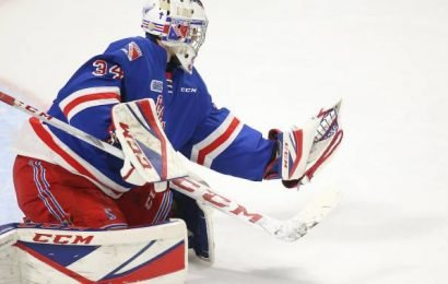 Kitchener Rangers come away with pair of weekend wins