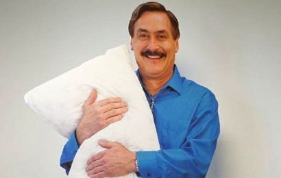 US police called to check on welfare of cardboard cutout 'hugging a pillow'