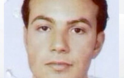Mafia 'super fugitive' Marco Di Lauro arrested after 14 years on the run