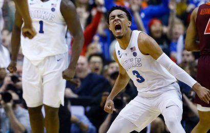 Tre Jones Spat In The Face Of His Doubters