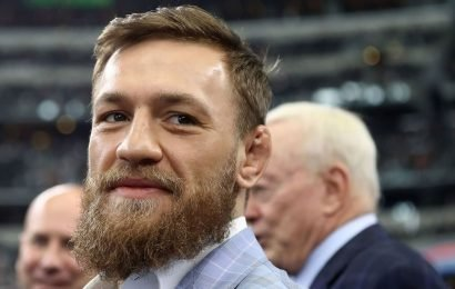 Report: Conor McGregor Is Under Investigation For Sexual Assault, Was Arrested In January