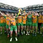 Corofin tradition driving success, says Stephen Rochford