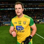 Donegal manager Declan Bonner hails 'outstanding' Michael Murphy display