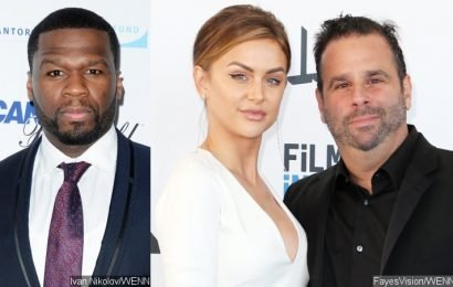 50 Cent Has 'No Problem' With Lala Kent's Fiance Anymore After Receiving His $1 Million