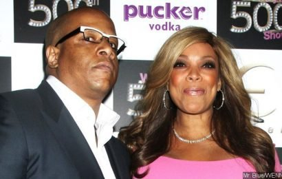New Photos See Wendy Williams and Kevin Hunter's Alleged Mistress Having Fun at 2007 Party