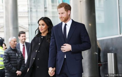 Prince Harry and Meghan Markle to Hold Back Announcement of First Child's Birth