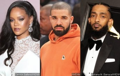 Rihanna 'Shaken,' Drake's Energy 'at a Low' After Rapper Nipsey Hussle's Shooting