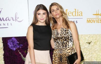 Lori Loughlin and Daughter Show Close Bond in First Pic Together Since College Cheating Scandal